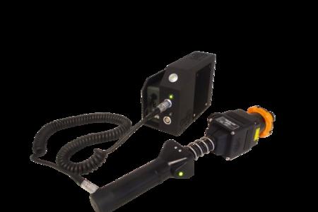 3D Hand-Held Laser scanner (ZEB1)