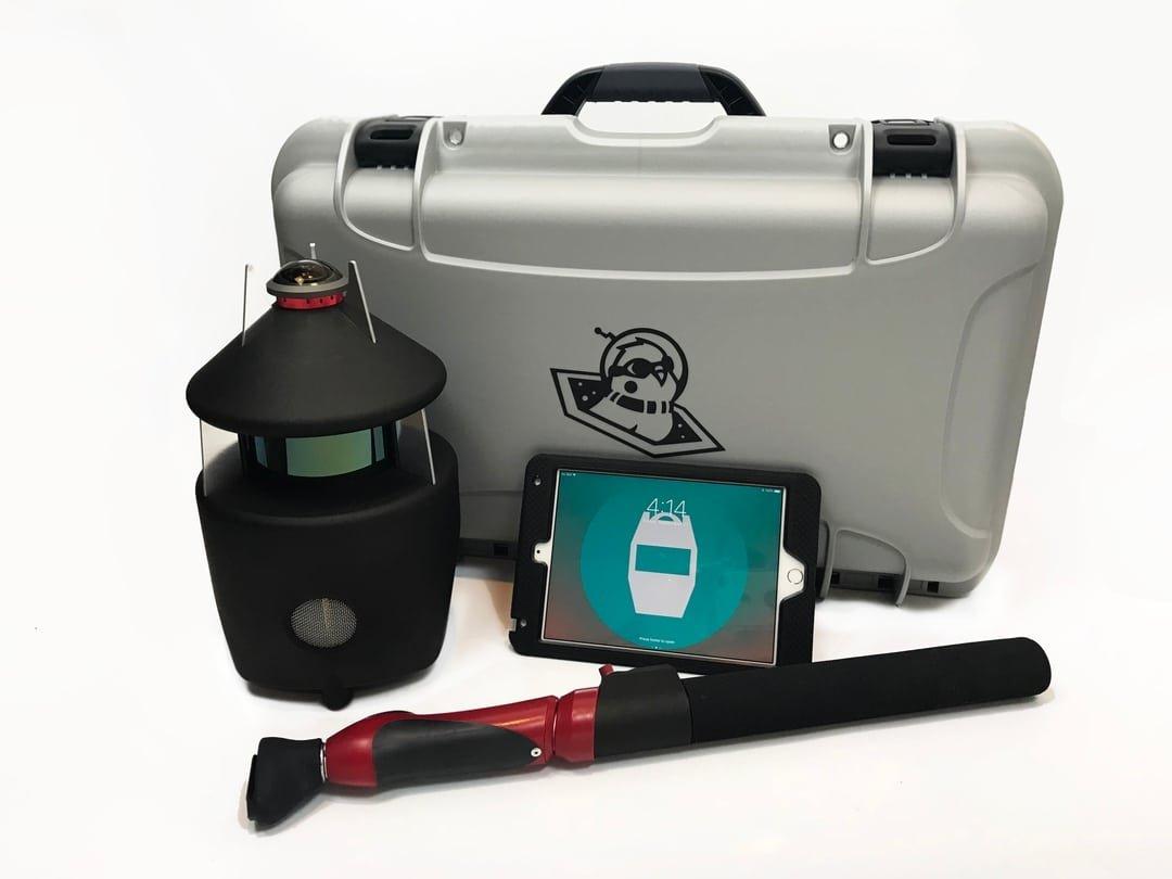 Handheld Laser Scanner PX80